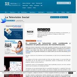 La Televisión Social