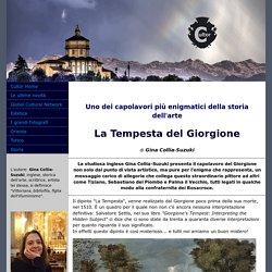 La Tempesta del Giorgione