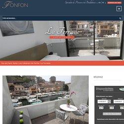 La Terrasse - Chez Fonfon