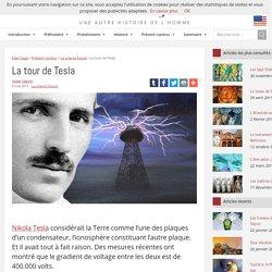 La tour de Tesla