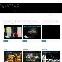 La Truc - Videos