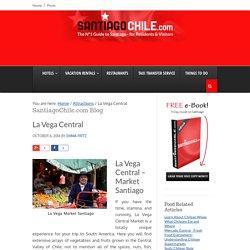 La Vega Central