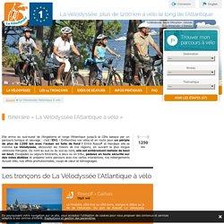 La Vélodyssée l'Atlantique à vélo — La Vélodyssée