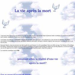 La vie après la mort SITE Users .skynet .be