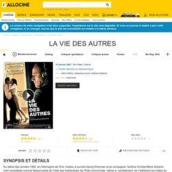 La Vie des autres - film 2006