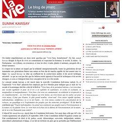 Le blog de jmarc