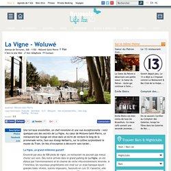 La Vigne - Woluwé