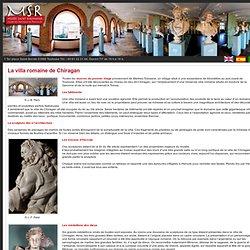 La villa romaine de Chiragan
