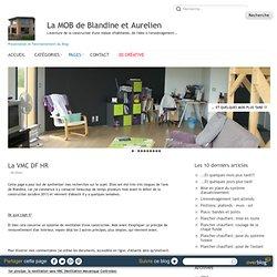 La VMC DF HR - La MOB de Blandine et Aurelien
