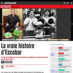 La vraie histoire d'Escobar