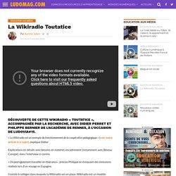 La Wikiradio Toutatice