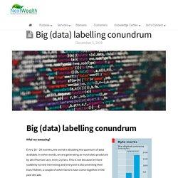 NextWealth - Data privacy solutions