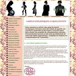ECOLOGIE au FEMININ : Eco-attitude féminine et consommation durable