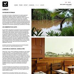 Labels - Veja Project