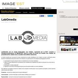 LabOmedia - Le portail de Films en Lorraine