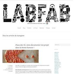Auregann, Auteur à LabFab Rennes - Projet de laboratoire de fabrication francophoneLabFab Rennes – Projet de laboratoire de fabrication francophone