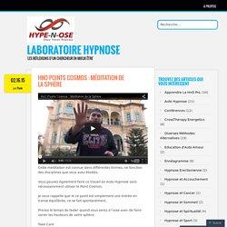 Laboratoire Hypnose