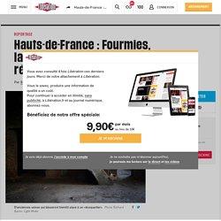 Hauts-de-France : Fourmies, laboratoire d'une troisième révolution industrielle