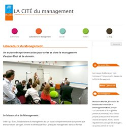 Innovation managériale, intelligence collective