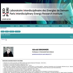[Laboratoire Interdisciplinaire des Energies de Demain]