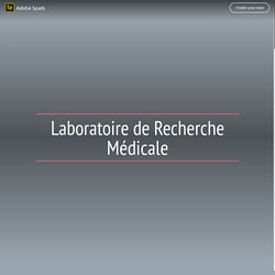Laboratoire de Recherche Médicale