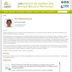 LabSET - Laboratoire de soutien aux Synergies Education-Technologie