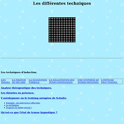 Laboratoire de Zetetique: 503 l'hypnose, theories