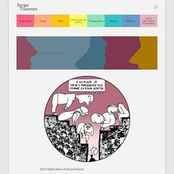Petits Laboratoires d'Empathie - Serge Tisseron