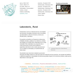 Laboratorio_ Rural