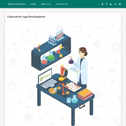 Laboratory App Development