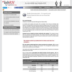 LabRH by opinionway