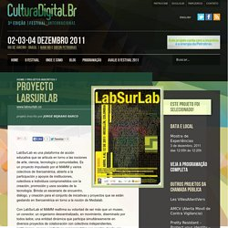 PROYECTO LABSURLAB
