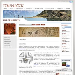 Labyrinth | Token Rock