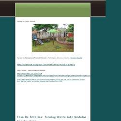 Environmental Homes - lacasadebotellas2