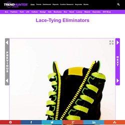 Lace-Tying Eliminators : zipped