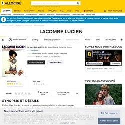 Lacombe Lucien - film 1974