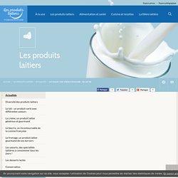 Lactalium : une vodka française… de lait de vache! – Les produits laitiers