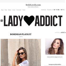 lady addict