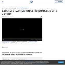 Laëtitia d'Ivan Jablonka : le portrait d'une victime
