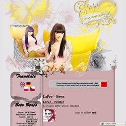 LaFee - News « Rubrika | Blog about LaFee, Tokio Hotel, Ewa Farna