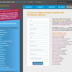 - LaFormationPourTous.com