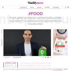 #Food : 10 ans après sa création, comment LaFourchette veut devenir un réflexe pour les gastronomes du monde entier - Maddyness