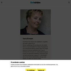 Lågaffektivt bemötande har kört i diket - Sara Bruun