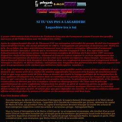 09/12/1997 Sommet UE de Défense, Fusion des industries militaires