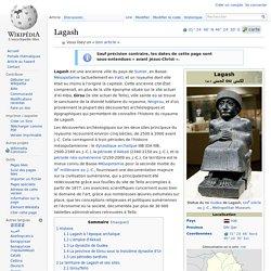 Lagash