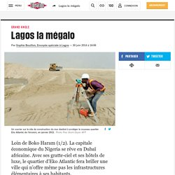 Lagos la mégalo