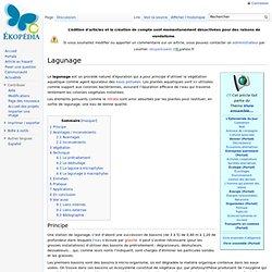 Lagunage