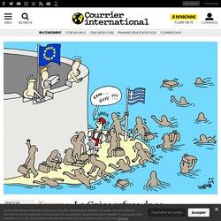Europe. La Grèce refuse de se laisser transformer en un grand camp de réfugiés