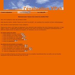 laissez-vous conter l'évaluation VPah
