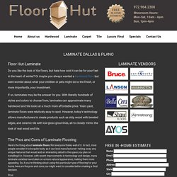 Laminate Flooring - The Ultimate Choice of a Homeowner